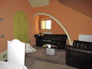 Appartamento in Villa venuleia