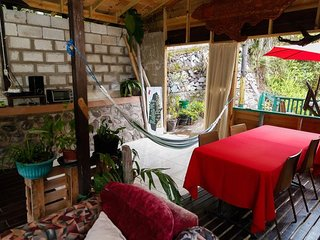 Rafjam Bed and Breakfast - Africa