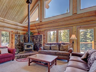 Quandary View Lodge