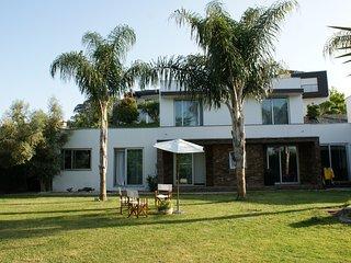 A villa do Souto é a casa ideal para momentos inesquecíveis em grupo.