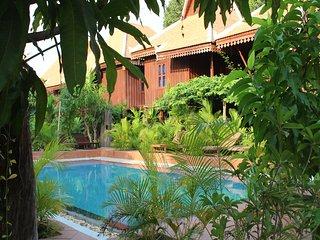 Angkor Rest Villa