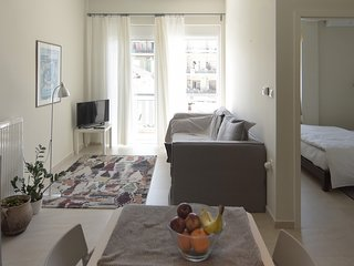 CHRISTINI, apartment in Chania city