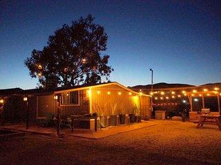 Finca Vidandrei, cómoda, privada y bien ubicada casa en Valle de Guadalupe