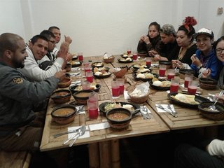 Hostal Cafe San Bernabe