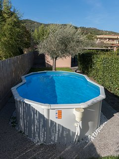 Bob's house, guest house with swimming pool in the countryside of Lucca, Tuscany