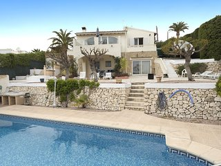 Beautiful 5 bed villa, private pool  availability from May 2019