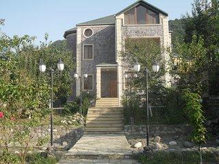 Guba Gecresh Villa
