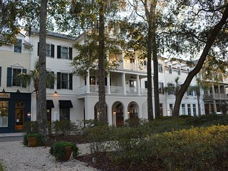 Habersham Townhouse at Beaufort , South Carolina