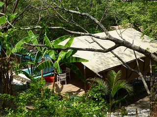 CASA MAYA 2 Ecolodge Made in Costa Rica