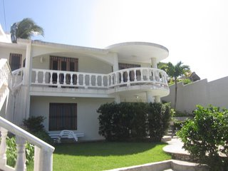 Apartment # 7 - 2nd Floor - Waverider Vacation Apartments - Cabarete