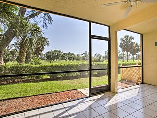 NEW! Breezy Pompano Beach Condo w/ Community Pool!