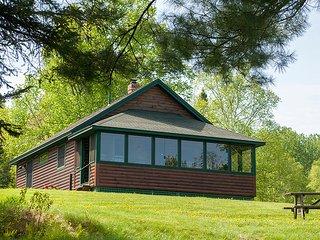 Niboban Cabin #3