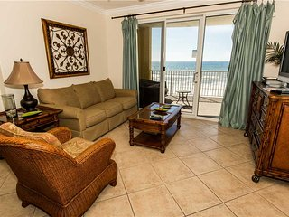 Ocean Villa 402 Panama City Beach