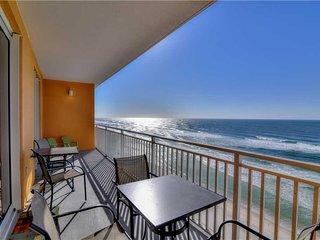 Splash Resort 802W Panama City Beach