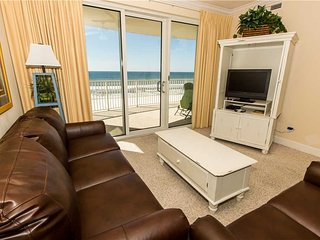 Ocean Villa 406 Panama City Beach