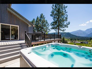 The Lodge for your special getaway in Leavenworth