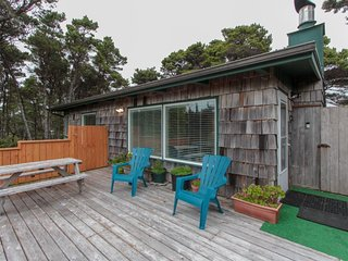 NEW LISTING! Peaceful house in a quiet location with easy beach access