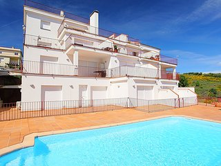 2 bedroom Apartment in Llanca, Catalonia, Spain : ref 5052754