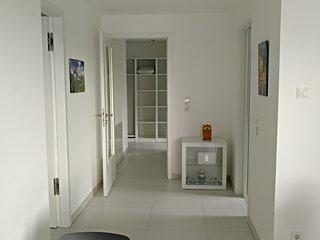 Gästezimmer im Neubau