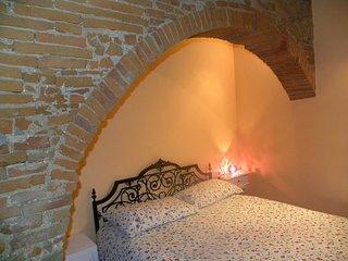 Dormire nel centro storico di Arezzo