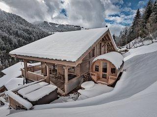 White Valley Lodge & Spa, Vallee De La Manche Morzine