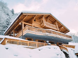 White Valley Lodge & Spa, Vallee De La Manche Morzine