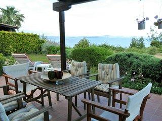 Cozy Lux Pool Villa 4, Afytos