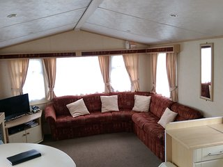 Static Caravan Silver Plus - Skipsea Sands Holiday Park