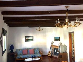 Casa Ejido, casa con encanto y acogedora
