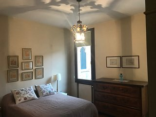 Historical Centre of Venice - Bright Apartment Near Rialto, With Grand Terrace