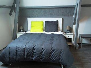 Chambres au calme à 5 min de Limoges