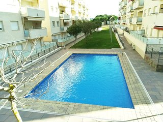 Beautiful apartment for rent Lloret de Mar (Fenals)