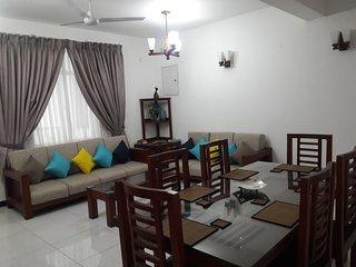 Mount Suite Apartment 1