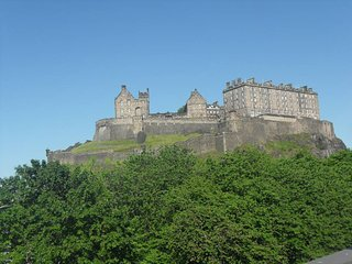 Castle Terrace Apartment
