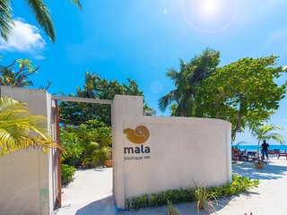 Mala Boutique Inn - Maldives