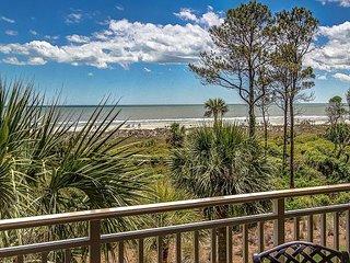 309 Shorewood - Stunning Oceanfront Villa!