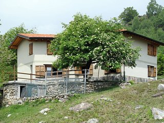 5 bedroom Apartment in Cusino, Lombardy, Italy : ref 5441088