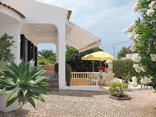 4 bedroom Villa in Carvoeiro, Faro, Portugal : ref 5434657