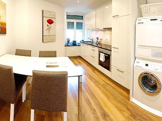 ZURICH 3 ROOM LUXURY APARTMENT