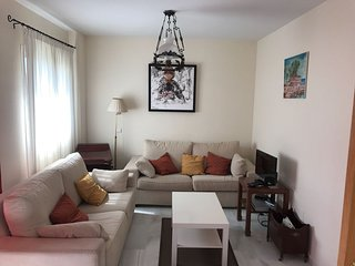Pentouse by Baviera golf course, close to the beach of Torre del Mar