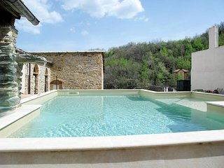 5 bedroom Villa in Tavole, Liguria, Italy : ref 5444263