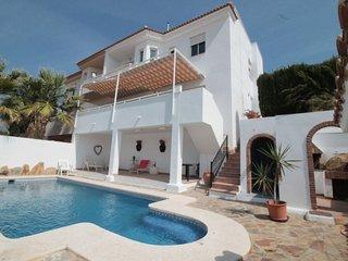 4 bedroom Villa in Carbonera, Valencia, Spain : ref 5621980