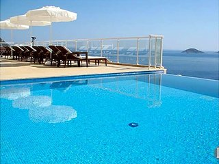 6 bedroom Villa in Kalkan, Antalya, Turkey : ref 5433451