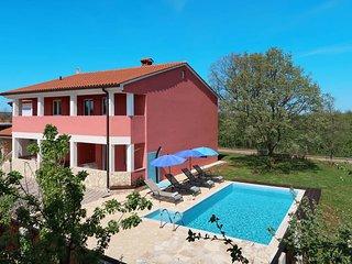 3 bedroom Villa in Labin, Istarska Zupanija, Croatia : ref 5439244