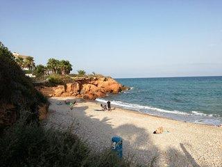 Casa en Vinaroz a 150 pasos de la playa.