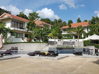 Villa Jasmine Haus 26 Choeng Mon Gardens