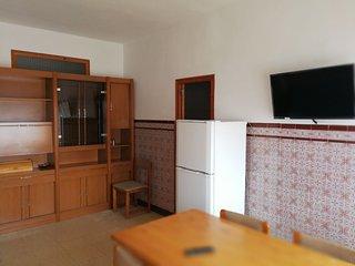 Apartamento vacaciones Peñíscola II