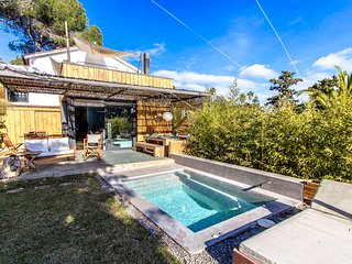 Catalunya Casas: Villa Gracia for up to 7 guests, only 300m from Costa Brava bea
