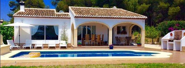 Villa Margarite