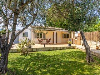 Villa Les oliveres in Mallorca